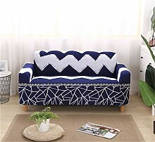 Multifunktionale elastische Sofa Abdeckung