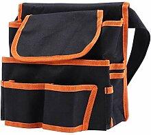 Multifunktionale Gartentasche Taillentasche