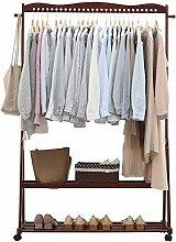 Multifunktionale Kleiderbügel Aufhängeloch