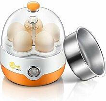 Multifunktionale Mini Elektrische Eierkocher,