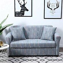 Multifunktionale Sofa Abdeckung Elastische
