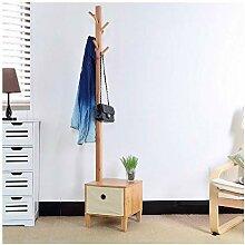 Multifunktionale stehende Garderobenständer