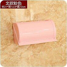 Multifunktionale wasserdichte Tissue-Box