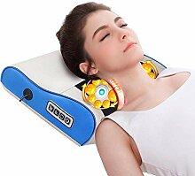 Multifunktionales 3D-Massagekissen