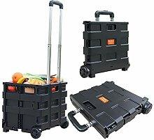Multifunktions-Aufbewahrungsbox Kofferraumwagen