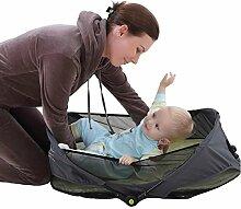 Multifunktions Kinderbett Neugeborenen Reisebett