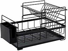 Multifunktions-Küchenregal, Küche Dish Dish