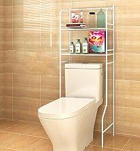Multifunktions-WC-Regal Toilette Rack Badezimmer