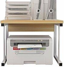 Multifunktionsdrucker Standbüro Drucker Rack