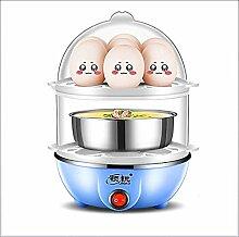 Multifunktionsventiler elektrischer Eierkocher 14