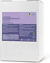 Multikraft eMC Allzweckreiniger Lavendel 5 l Bag