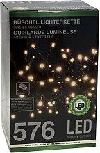 Multistore 2002 Cluster Lichterkette mit 576 LEDs