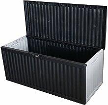Multistore 2002 Kunststoff Auflagenbox 350L /