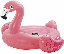 Multistore 2002 XXL Badeinsel Flamingo Island