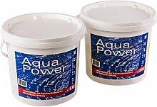 Multitabletten 20gr. 10kg Chlor, Algenschutz, Flockung, pH Wert Stabilisator