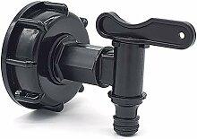 Multitanks Wasserhahn-Anschluss, für Ventil,