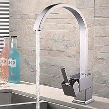 MultiWare Küchenarmatur Wasserhahn Einhand Spüle
