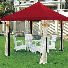 MultiWare Pavillondach 3x3 Wasserdicht Ersatzdach