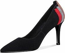 MUMA Pumps Schuhe mit hohen Absätzen, weibliche