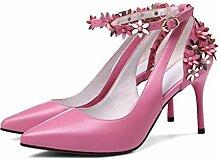 MUMA Pumps Weibliche Schuhe mit hohen Absätzen