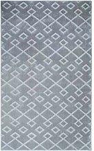 MuMa Teppich, Polyester, Super Soft Solid Color