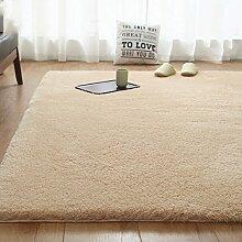 MuMa Teppich Teppich Haushalt Nachttischmatte