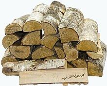 mumba 15 KG Kaminholz * BIRKE * Feuerholz