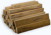 mumba® 24 Kilo schönes Buche - Anfeuerholz