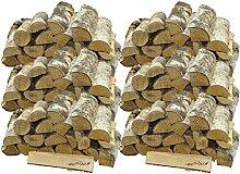 mumba 90 KG Kaminholz * BIRKE * Feuerholz