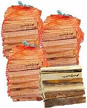 mumba-Anfeuerholz ungefähr 12 kg Fichte/Kiefer,
