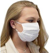 Mund- und Nasenmaske, feuchtigkeitsabweisend,