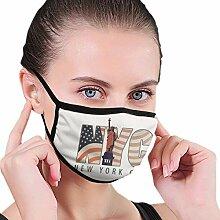 Mundschutz Gesichtsschutz Mouth Co_V-er Face