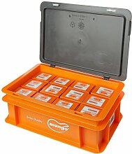 MUNGO 1380202 MN Dübel Mini-Box 5 Inhalt: 1200