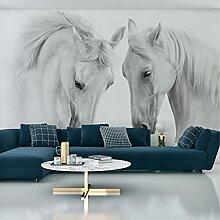 Muralo Fabelhafte Selbstklebende Fototapete 135x90