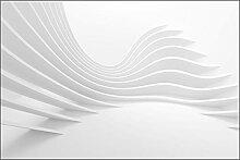 Muralo Fototapete 3D Effekt 150 x 225 cm Vlies