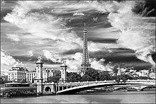 Muralo Fototapete Architektur 300 x 450 cm
