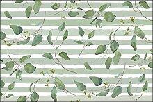Muralo Fototapete Blätter Natur 270 x 405 Vlies