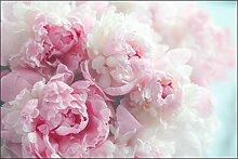 Muralo Fototapete Blumen 240 x 360 cm Vlies Tapete