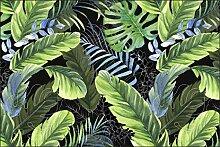 Muralo Fototapete Pflanzen 270 x 405 cm Vlies