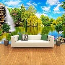MuralXW 3D Fototapete Tapete Für Die Wände