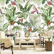 MuralXW Fototapete Europäischen Stil Tropischen
