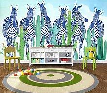 MuralXW Tapeten Wandbild Moderne Tapete Nordic