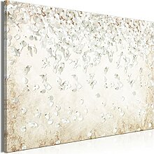 murando Akustikbild Blumen 90x60 cm Bilder