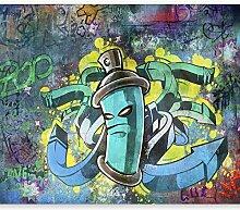 murando - Fototapete 200x140 cm - Vlies Tapete -
