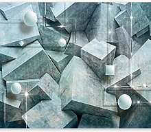 murando - Fototapete 3D Optik 300x210 cm - Vlies