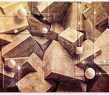 murando - Fototapete 3D Optik 350x256 cm - Vlies