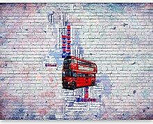 murando - Fototapete 450x270 cm - Vlies Tapete -