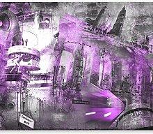 murando - Fototapete 50x35 cm - Vlies Tapete -