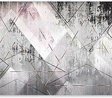 murando - Fototapete Beton 300x210 cm - Vlies