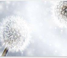 murando - Fototapete Blumen 400x280 cm - Vlies